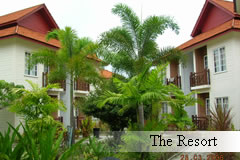 Redang Beach Resort
