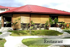 redang beach restaurant