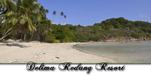 Delima redang resort
